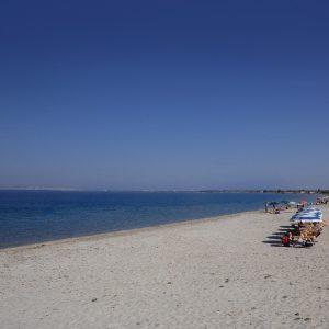 Spiaggia di Porto Botte