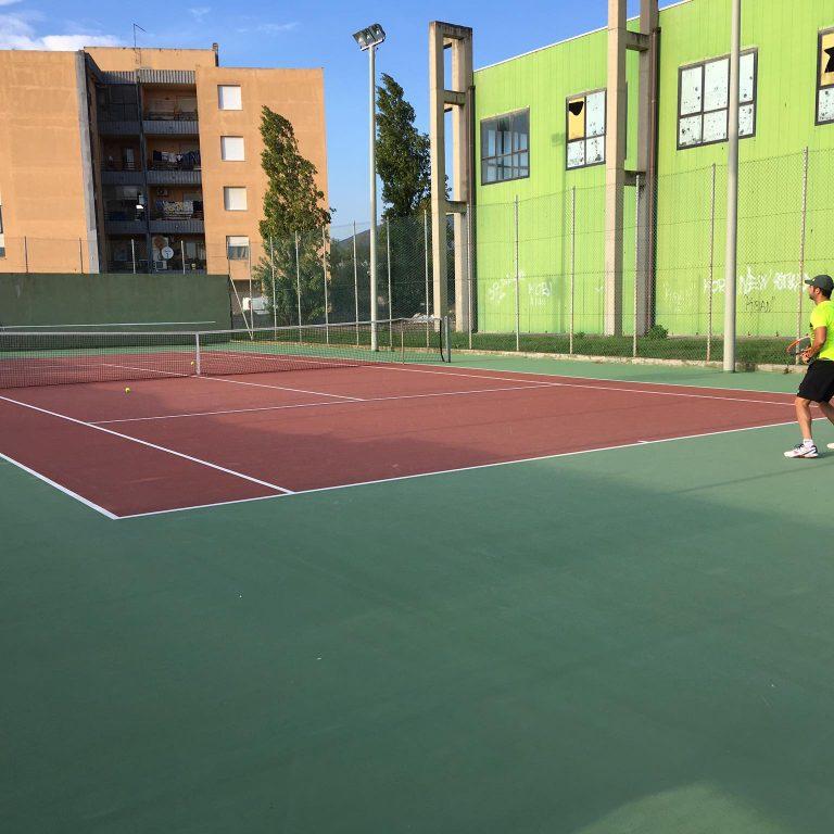 A.S.D. Tennis Club