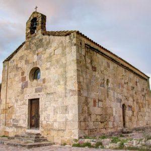 Chiesa di Palmas