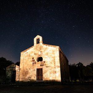 Chiesa Palmas