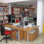 Sospensione servizi di apertura al pubblico Biblioteche SBIS in base al DPCM del 3 Novembre 2020.