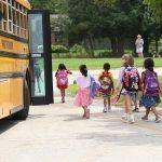 Riattivazione di tutte le tratte del servizio trasporto scolastico comunale, dal giorno 1-02-2021
