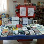 Biblioteca Comunale. Attivazione servizio prestiti libri a domicilio, prioritariamente rivolto ai cittadini disabili, anziani o a rischio.