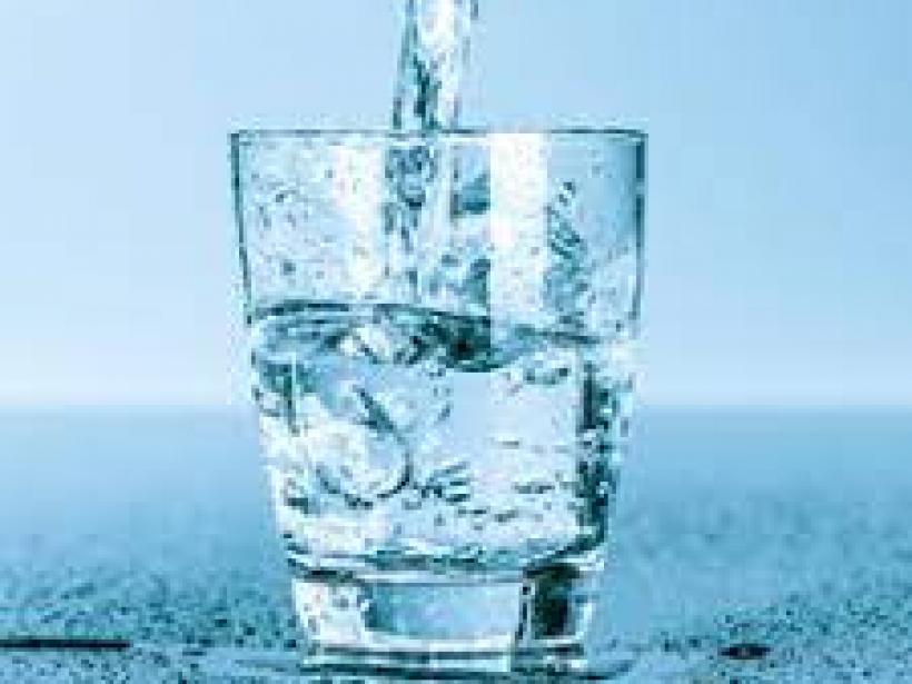 potabilità acqua